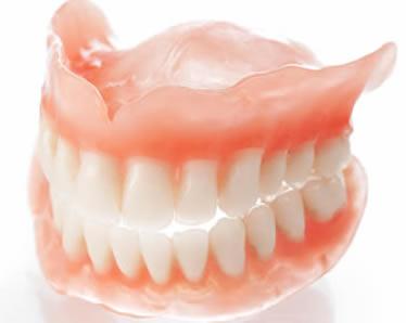 Dentures dentist in Clinton NJ