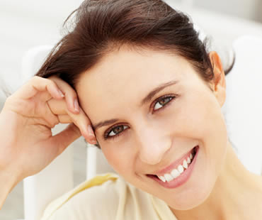 Smile makeover dentist in Clinton NJ