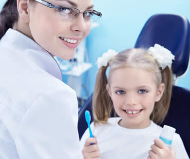 Making Dental Hygiene Fun for Kids